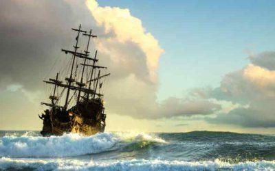 L'île malgache de Sainte-Marie: fief des pirates aux XVIIe et XVIIIe siècles