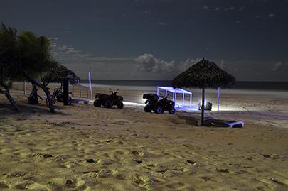 Riake Resort & Villa Sainte Marie Madagascar
