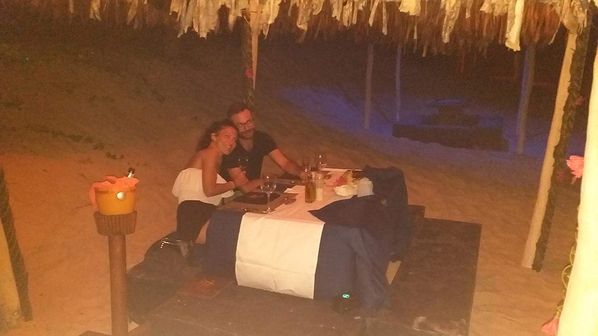 hotel ecolodge madagascar ile sainte marie riake resort & Villa
