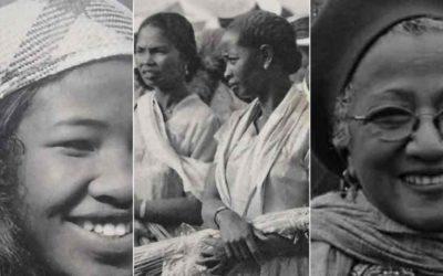 Les femmes qui ont marqué l'histoire de Madagascar