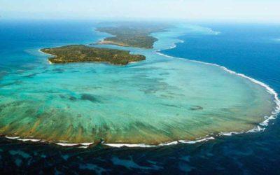 Ile Sainte Marie Is a Real Life Pirate Island