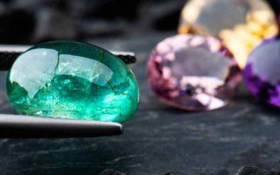 Madagascar Precious stones